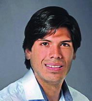 Bernardo Paredes