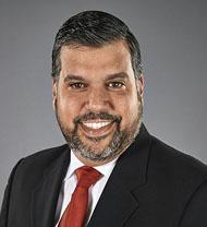 Jose Savinon
