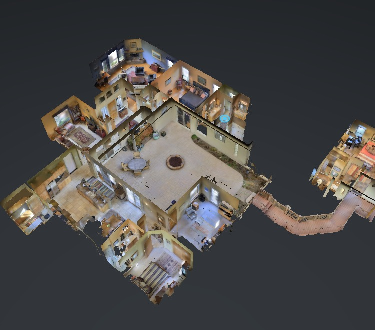 2984 La Questa 3D Matterport Virtual Tour